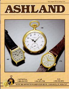 Watch Catalog #165