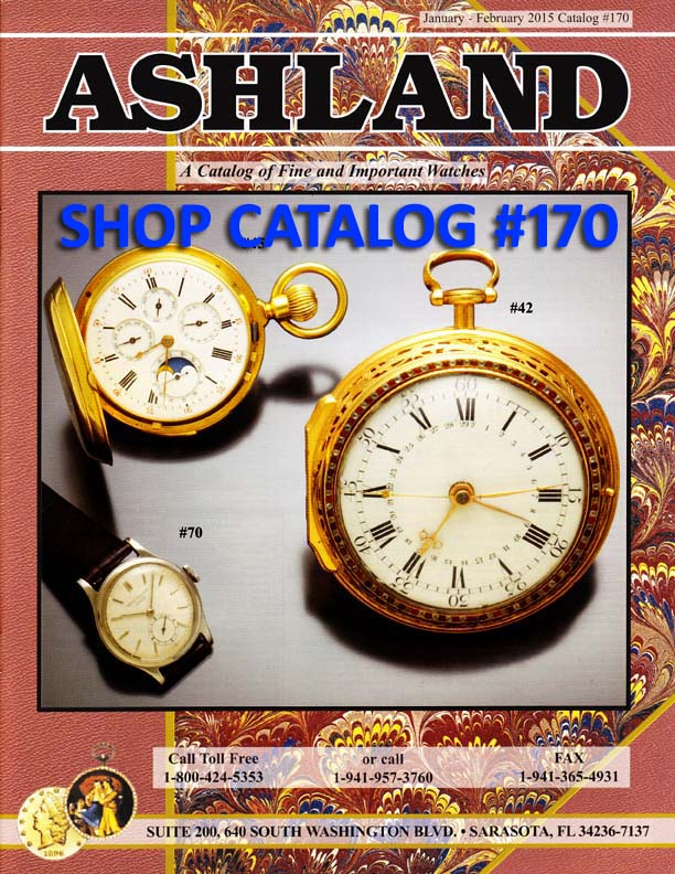 Watch Catalog #170