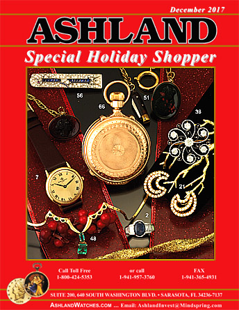 Holiday Gift Ideas ... Jewelry, Watches, and More!