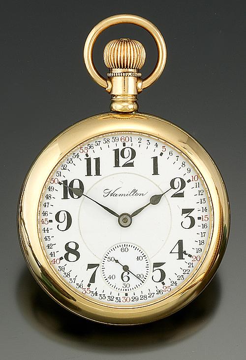 Illinois Enamel Watch Fob & Fancy Strap Circa 1910 Peoria Life Insurance Co Historical Memorabilia